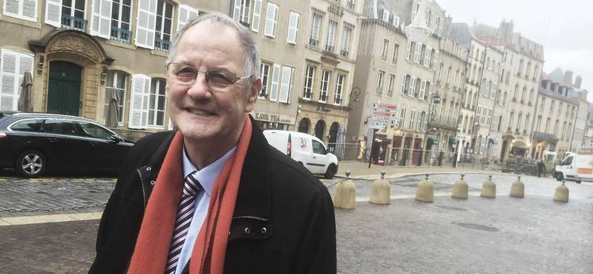 «L'HEURE N'EST PAS AUX TERGIVERSATIONS»