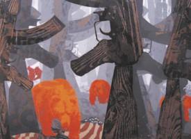 FROID DEVANT! de Jean-Michel Cosnuau