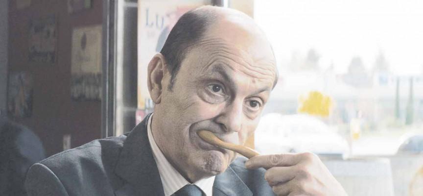 LA VIE TRÈS PRIVÉE DE MONSIEUR SIM de Michel Leclerc