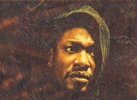 BLEEDS de Roots Manuva