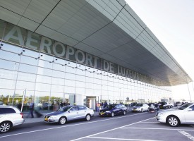 LUX-AIRPORT S'ENVOLE