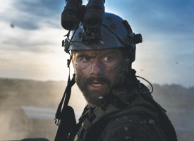13 HOURS de Michael Bay