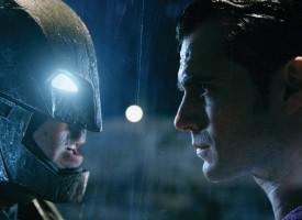 BATMAN VS SUPERMAN L'AUBE DE LA JUSTICE de Zack Snyder