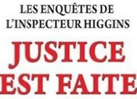 JUSTICE EST FAITEde Christian Jacq