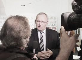 «NOTRE DIMENSION EUROPÉENNE NOTRE GRANDE FORCE»