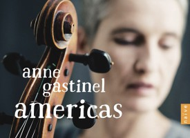 AMERICAS d'Anne Gastinel