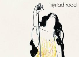 MYRIAD ROAD de Natacha Atlas