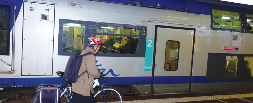 LA SNCF EN PANNE DE CONDUCTEURS