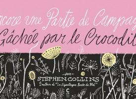 ENCORE UNE PARTIE…de Stephen Collins
