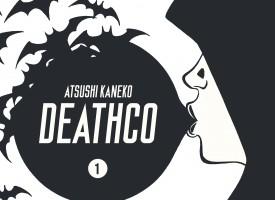 DEATHCO d'Atsushi Kaneko