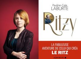 RITZY de Pauline-Gaïa Laburte