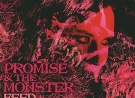 FEED THE FIRE de Promise and the monster