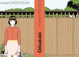 CHIISAKOBÉ de Minetaro Mochizuki