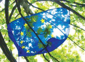 L'UE S'ENGAGE POUR LE CLIMAT