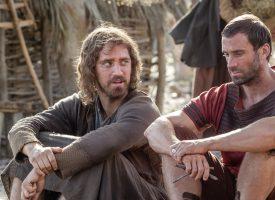 LA RÉSURRECTION DU CHRIST de Kevin Reynolds