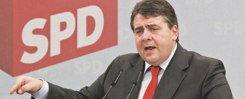 LE SPD S'INTÉRESSE AUX RICHES