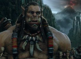 WARCRAFT LE COMMENCEMENT de Duncan Jones