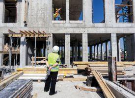 ALLEMAGNE BOOM DE LA CONSTRUCTION