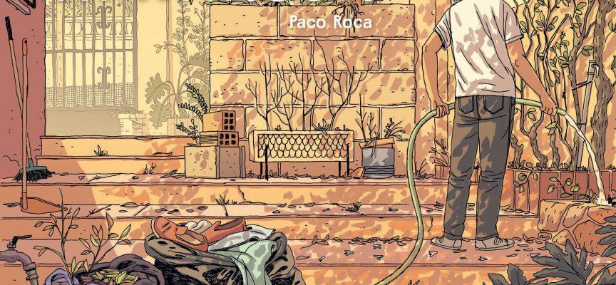 LA MAISON de Paco Roca