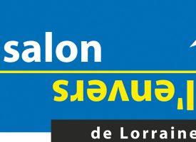 SALON À l'ENVERS LE 13 OCTOBRE