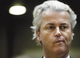 LE PVV VEUT «DESISLAMISER» LE PAYS