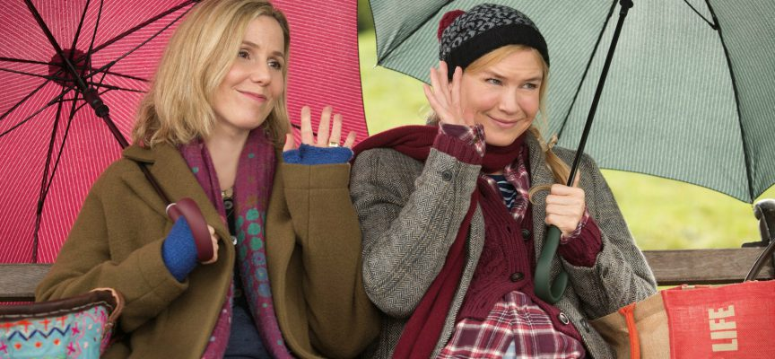 BRIDGET JONES BABY de Sharon Maguire