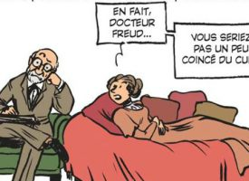SEX STORY de Laetitia Coryn et Philippe Brenot