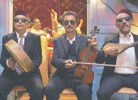 L'ORCHESTRE DES AVEUGLES de Mohamed Mouftakir