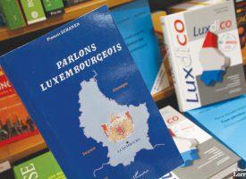 UNE PÉTITION POUR LA LANGUE LUXEMBOURGEOISE