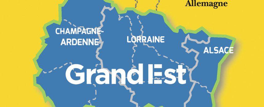 LA RÉGION GRAND-EST À LA LOUPE