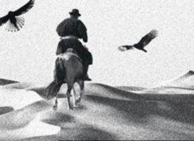 LA MORT NOMADE d'Ian Manook
