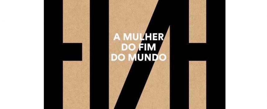 A MULHER DO FIM DO MUNDO d'Elza Soares
