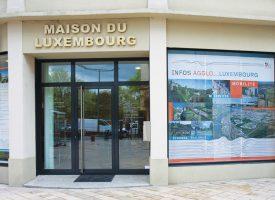 LA MAISON DU LUXEMBOURG A 10 ANS