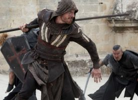 ASSASSIN'S CREED de Justin Kurzel