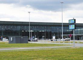 LUX-AIRPORT PLUS DE 3 MILLIONS DE PASSAGERS