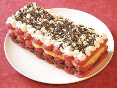 Zuppa inglese (© DR)