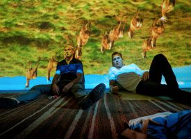 T2 TRAINSPOTTING de Danny Boyle