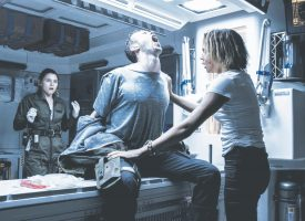 ALIEN : COVENANT de Ridley Scott