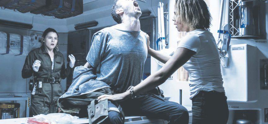 ALIEN : COVENANT de Ridley Scott