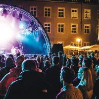 GRANDS CONCERTS À LUXEMBOURG