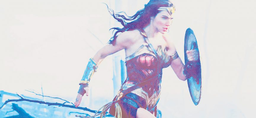 WONDER WOMAN de Patty Jenkins