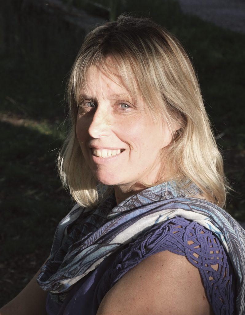Isabelle Lefebvre (© DR)