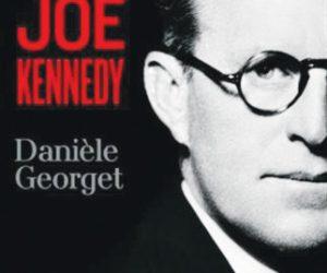 MOI, JOE KENNEDY de Danièle Georget