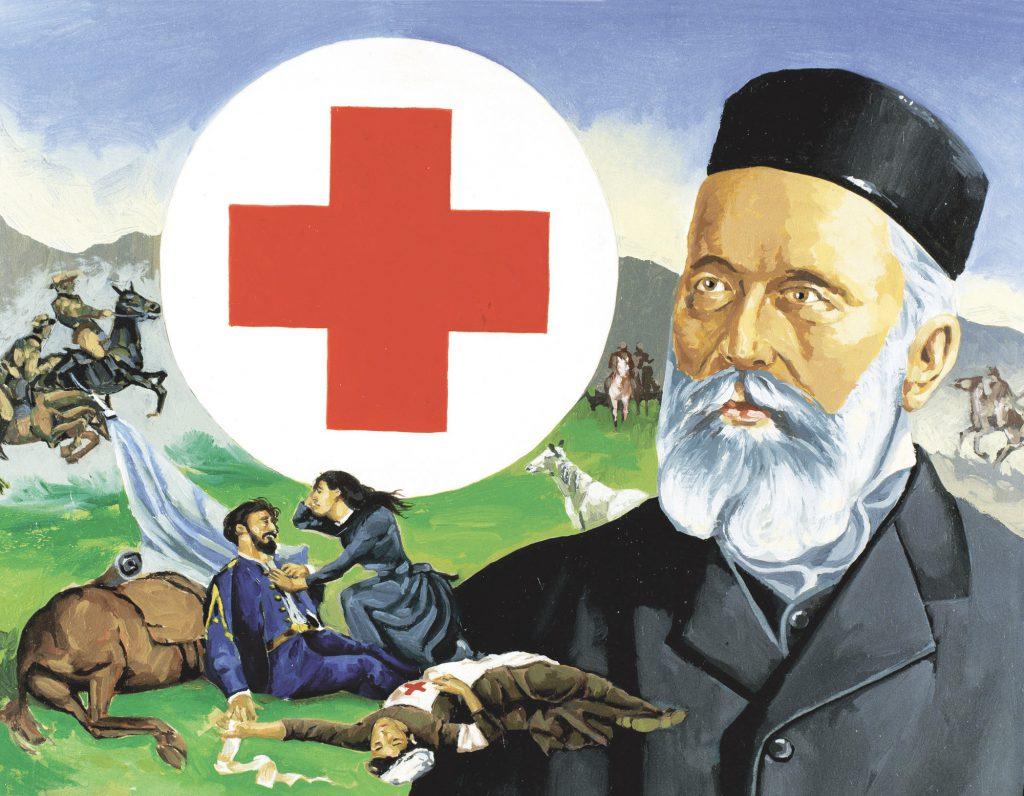 Croix Rouge (©DR)