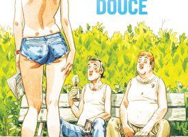 UN ÉTÉ EN PENTE DOUCE J-C Chauzy & Pierre Pelot