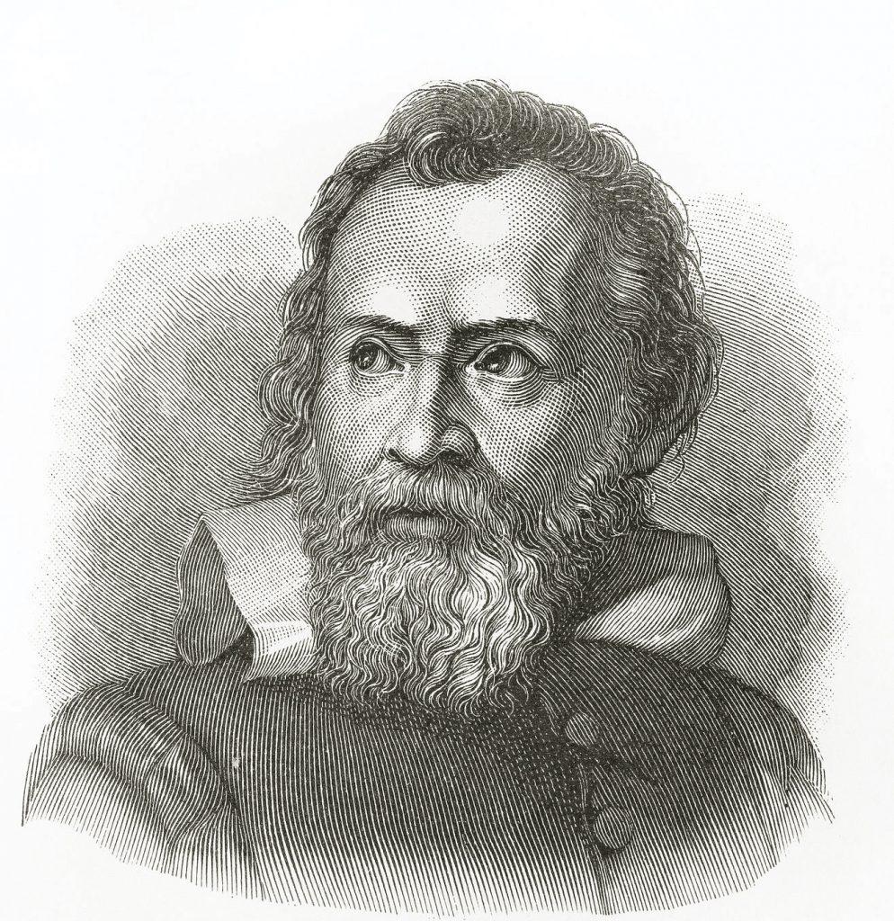 Galilée (© DR)
