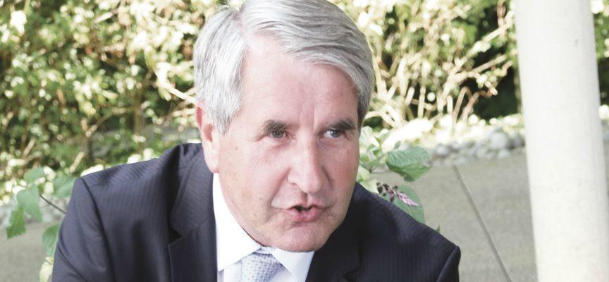 Démission de Philippe Richert : le Grand-Est en questions