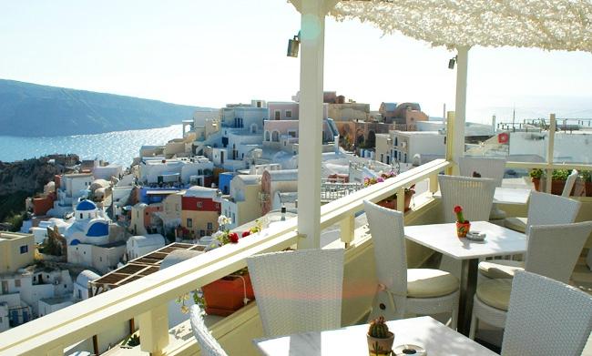 Restaurant Pelakonos (© DR)