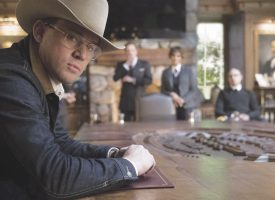Kingsman: le cercle d'or de Matthew Vaughn