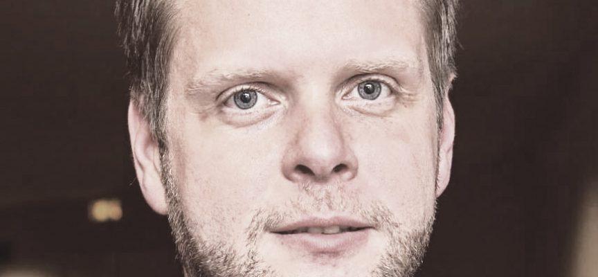 Cédric Gouth succède à François Grosdidier